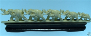 Picture of Bone Elephants Bridge (9613)