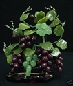 Picture of REAL JADE MIXED GRAPES VINE (C)
