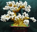 Picture of Rose Quartz Tree (C99B)