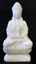 "Picture of 15"" White Jade Kwanyin (wj47)"