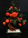 "Picture of 22"" Jade Tangerines Tree 20b-5"