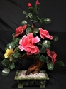 Picture of Mixed Jade Bonsai Flowers (20A-2)