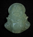 Picture of High Quality Jade Buddha Pendant (jp75)